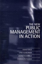 The New Public Management in Action