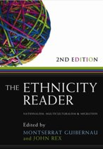 The Ethnicity Reader