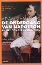 De ondergang van Napoleon