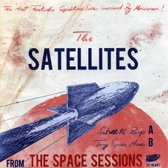 The Space Sessions Single