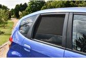 Set Car Shades Honda Jazz 5 deurs 2008-