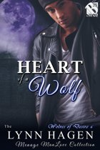 Heart of a Wolf