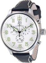 Zeno-Watch Mod. 6221-8040Q-a2 - Horloge