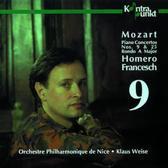 Piano Concertos No. 9 & 25, Rondo