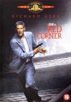 DVD cover van Red Corner