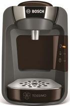Bosch Tassimo Machine Suny TAS 3207 - Aarde Bruin