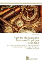 How to Manage and Measure Employer Branding