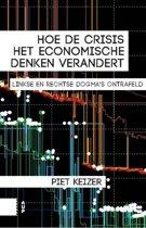 Hoe de crisis het economische denken verandert