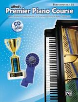 Premier Piano Course Performance, Bk 2a
