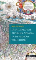De Nederlandse republiek, Spinoza en de radicale verlichting 2
