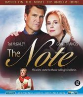 The Note (blu-ray)