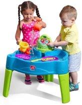 Afbeelding van Step2 Big Bubble Splash Watertafel speelgoed