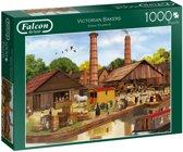 Jumbo Legpuzzel Falcon Victorian Bakers 1000 Stukjes