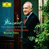 Piano Concertos Nos. 12 & 24