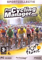 Pro Cycling Manager 2007 - Windows