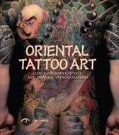 Oriental Tattoo Art