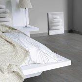 PVC vloer Tarkett Starfloor Click 30, Washed pine/blue