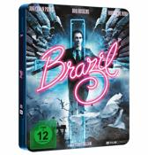 Brazil (Steel Edition- Artwork 1) (import) (blu-ray)