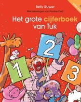 Het grote cijferboek van Tuk