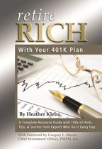 Retire Rich with Your 401K Plan