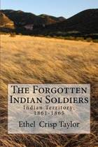 The Forgotten Indian Soldiers