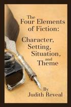 The Four Elements of Fiction