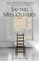 Saving Miss Oliver's