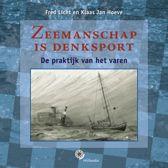 Hollandia zeilen en zeilinstructie - Zeemanschap is denksport