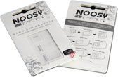 Noosy SIM Adapter Kit 3 pack