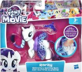 My Little Pony Rarity Figuur