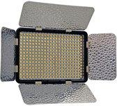 JUPIO JPL330B: Panneau 330 LED