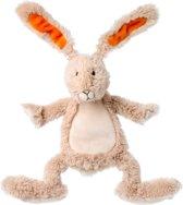 Happy Horse knuffeldoekje Twine het konijn pluche 20 cm