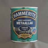 Hammerite Zijdeglans Standblauw Z228 750ML