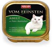 Vom Feinsten Feinsten Cat Classic Kalk+Kon