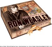 HARRY POTTER - Film Artefact Boxes - Ron Weasley