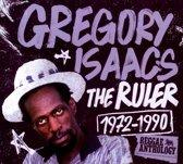 Ruler 1972-1990: Reggae Anthology