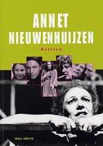ANNET NIEUWENHUIS ACTRICE
