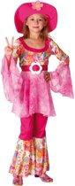 Superluxe Blije Diva - Kostuum - 7-9 jaar