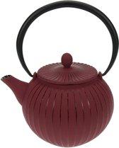 Cosy & Trendy 1,2 L Lantern Rood