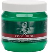 Grand National Cooling Gel - 1000 ml