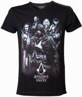Assassins Creed Unity - M