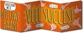 Paperdreams Surprise Card - Nieuwe Baan