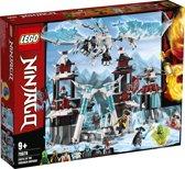 LEGO NINJAGO Kasteel van de Verlaten Keizer - 70678
