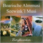 Bergbleamlan:Instrumental