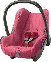 Maxi Cosi Cabriofix - Autostoelhoes - Pink
