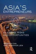 Asia's Entrepreneurs