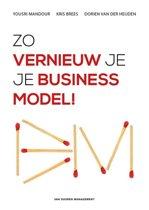 Zo vernieuw je je businessmodel