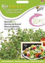 Buzzy® Bio Knip & Eet Broccolikers (BIO)