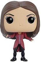 Funko Pop! Marvel Captain America: Civil War Scarlet Witch - Verzamelfiguur