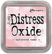 Ranger Distress Oxide - tattered rose